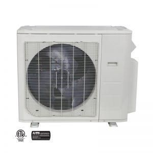 Heat Pump Multi Zone